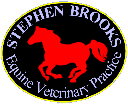 Stephen Brooks Equine Veterinary Practice Link