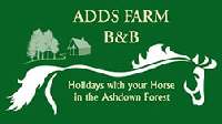Adds Farm Holidays With Your Horse
